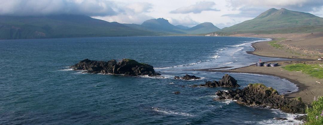 Trident Bay AK 2011